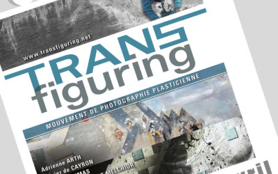 Mars à avril 2017 – Exposition Transfiguring