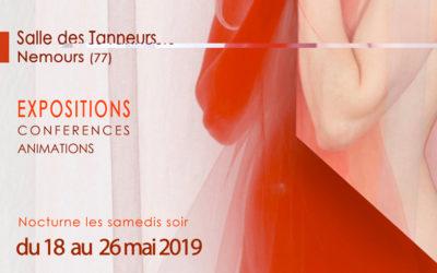 Mai 2019 – festival PHEMINA