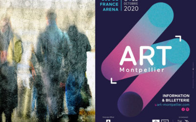 Foire Art Montpellier 2020